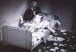 Das Testament des Dr. Mabuse mit Rudolf Klein-Rogge