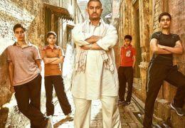 Dangal mit Aamir Khan