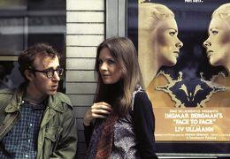 Annie Hall mit Woody Allen und Diane Keaton