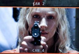 Wer ist Hanna? - Saoirse Ronan