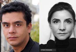 Berlinale Jury Erstlingsfilm mit Jayro Bustamante,...bbagh
