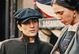 Der Pate 2 mit Robert De Niro