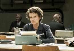 Hannah Arendt - Hannah Arendt (Barbara Sukowa) im...salem