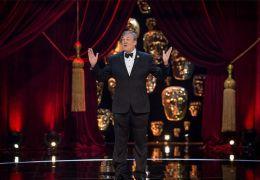 Stephen Fry moderierte zum 13. Mal die Britischen...reise