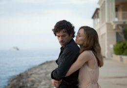 Der Auftragslover mit  Romain Duris und Vanessa Paradis
