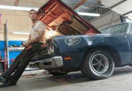Drive - Driver (Ryan Gosling) arbeitet in der...undes