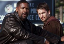 Training Day mit Denzel Washington und Ethan Hawke