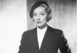 Zeugin der Anklage mit Marlene Dietrich