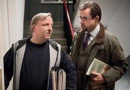 TATORT Fangschuss mit Axel Prahl und Jan Josef Liefers