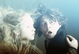 Sleepy Hollow mit Christina Ricci und Johnny Depp