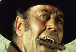 Spiel mir das Lied vom Tod mit Henry Fonda