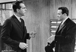 Das Appartement mit Fred MacMurray und Jack Lemmon
