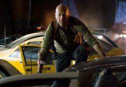 Stirb langsam 4.0 mit Bruce Willis