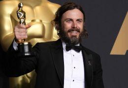 Oscar-Preisträger Casey Affleck