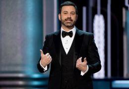 Oscar-Moderator Jimmy Kimmel