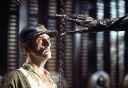 Alien mit Harry Dean Stanton