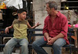 Get the Gringo - Kid (Kevin Hernandez) erklärt Driver...Knast