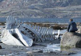 Leviathan - Roma (Sergue  Pokhodaev) sitzt neben...Kola