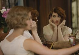 The Danish Girl mit Alicia Vikander und Eddie Redmayne