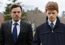 Manchester by the Sea mit Casey Affleck und Lucas Hedges