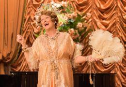 Florence Foster Jenkins mit Meryl Streep