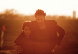 Wir Monster mit Mehdi Nebbou and Ulrike C. Tscharre
