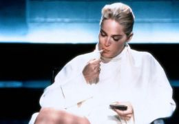 Basic Instinct - Sharon Stone