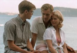 Der talentierte Mr. Ripley mit Matt Damon, Jude Law...ltrow