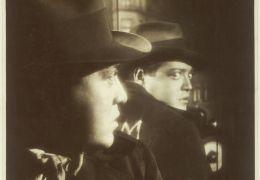 M - Eine Stadt sucht einen Mörder mit Peter Lorre