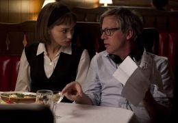 Rooney Mara und Todd Haynes bei den Dreharbeiten zu Carol