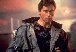 Der Terminator - Arnold Schwarzenegger