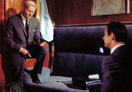 Liebesgrüße aus Moskau mit Robert Shaw und Sean Connery