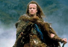 Highlander mit Christopher Lambert
