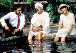 Reise nach Indien mit Victor Banerjee, Alec Guinness...Davis