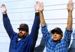 Zwei bärenstarke Typen mit Bud Spencer und Terence Hill