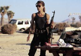 Terminator 2 - Tag der Abrechnung mit Linda Hamilton