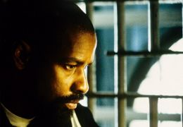 Hurricane mit Denzel Washington