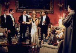 Gosford Park mit Kristin Scott Thomas, Stephen Fry,...Wilby