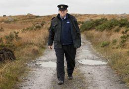 The Guard - Sergeant Gerry Boyle (Brendan Gleeson)...assen