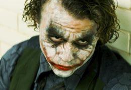 The Dark Knight mit Heath Ledger