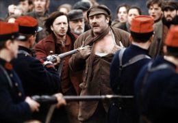 Germinal mit Gérard Depardieu