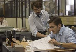 Zodiac - Robert Downey Jr. und Jake Gyllenhaal