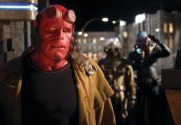 Hellboy 2 mit Ron Perlman