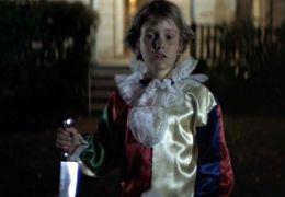 Halloween mit Will Sandin