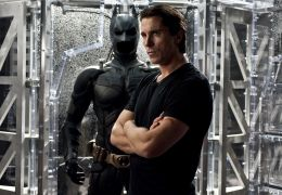 The Dark Knight Rises - Christian Bale