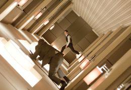 Inception mit Joseph Gordon-Levitt