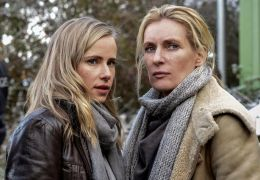 TATORT Der Fall Holdt mit Susanne Bormann und Maria...ngler