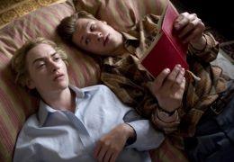 Der Vorleser mit Kate Winslet und David Kross
