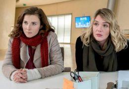 TATORT Auge um Auge mit Karin Hanczewski und Alwara Höfels