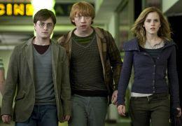 Harry Potter und die Heiligtümer des Todes - Teil 1...atson